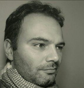 Paulo Geraldes